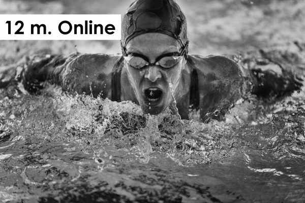 Mental träning online 12 månader, gratis mental träning med Johan Wettermark